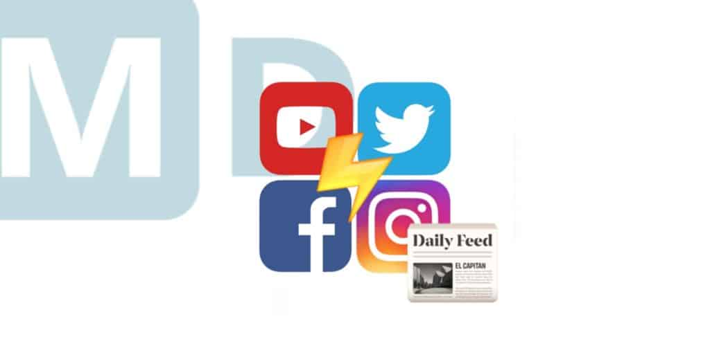 Comment et pourquoi faire du newsjacking - Mounir Digital