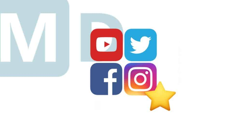 Comment se démarquer sur les réseaux sociaux - Mounir Digital