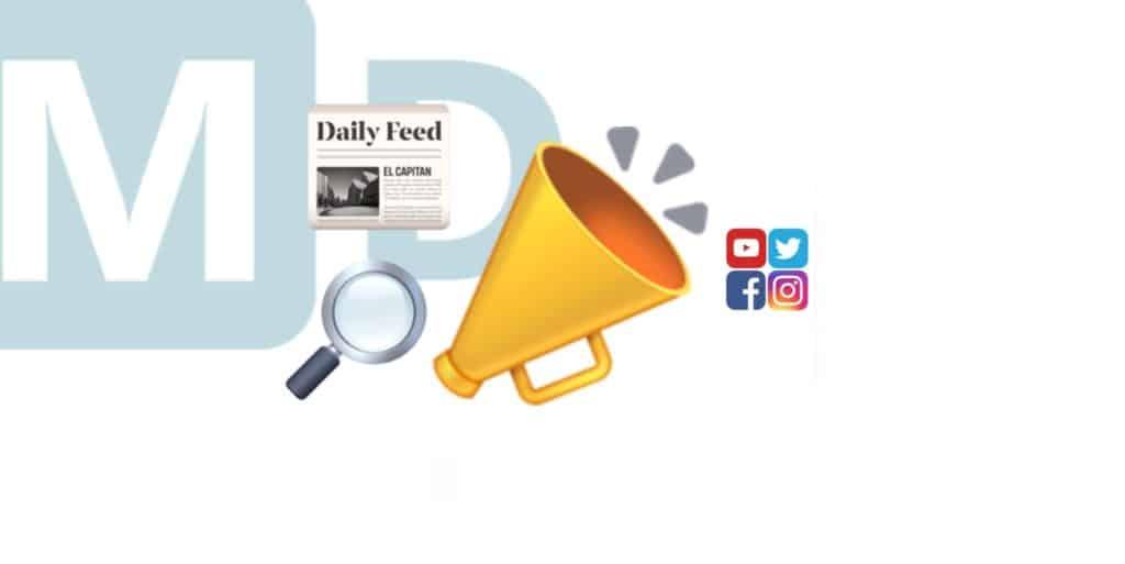 Tendances en Marketing Digital 2021 - Mounir Digital