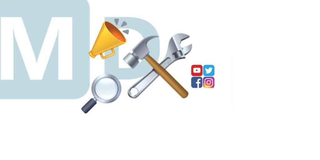 compétences en marketing digital - Mounir Digital