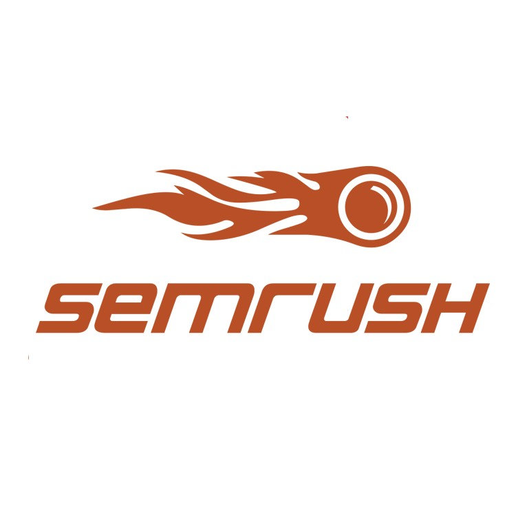 Logo Semrush - Mounir Digital