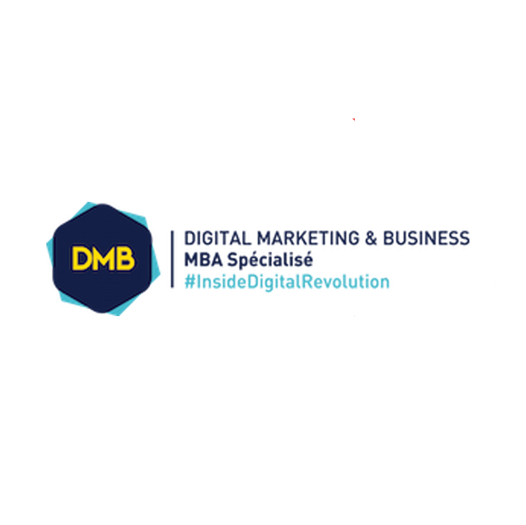 Logo MBA DMB