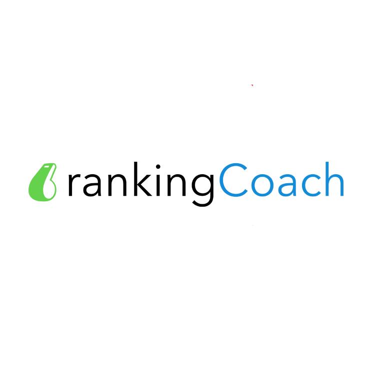 Logo Ranking Coach