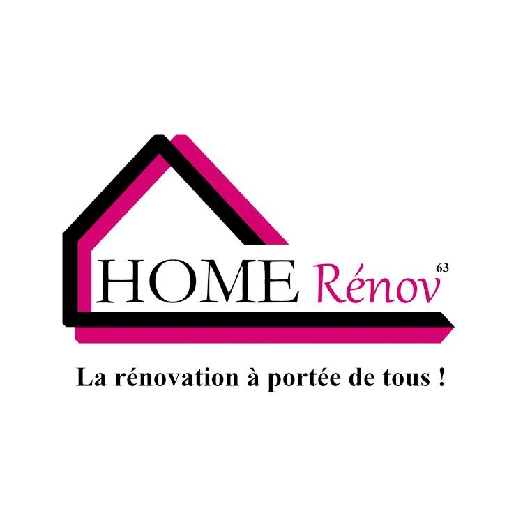 Logo home renov