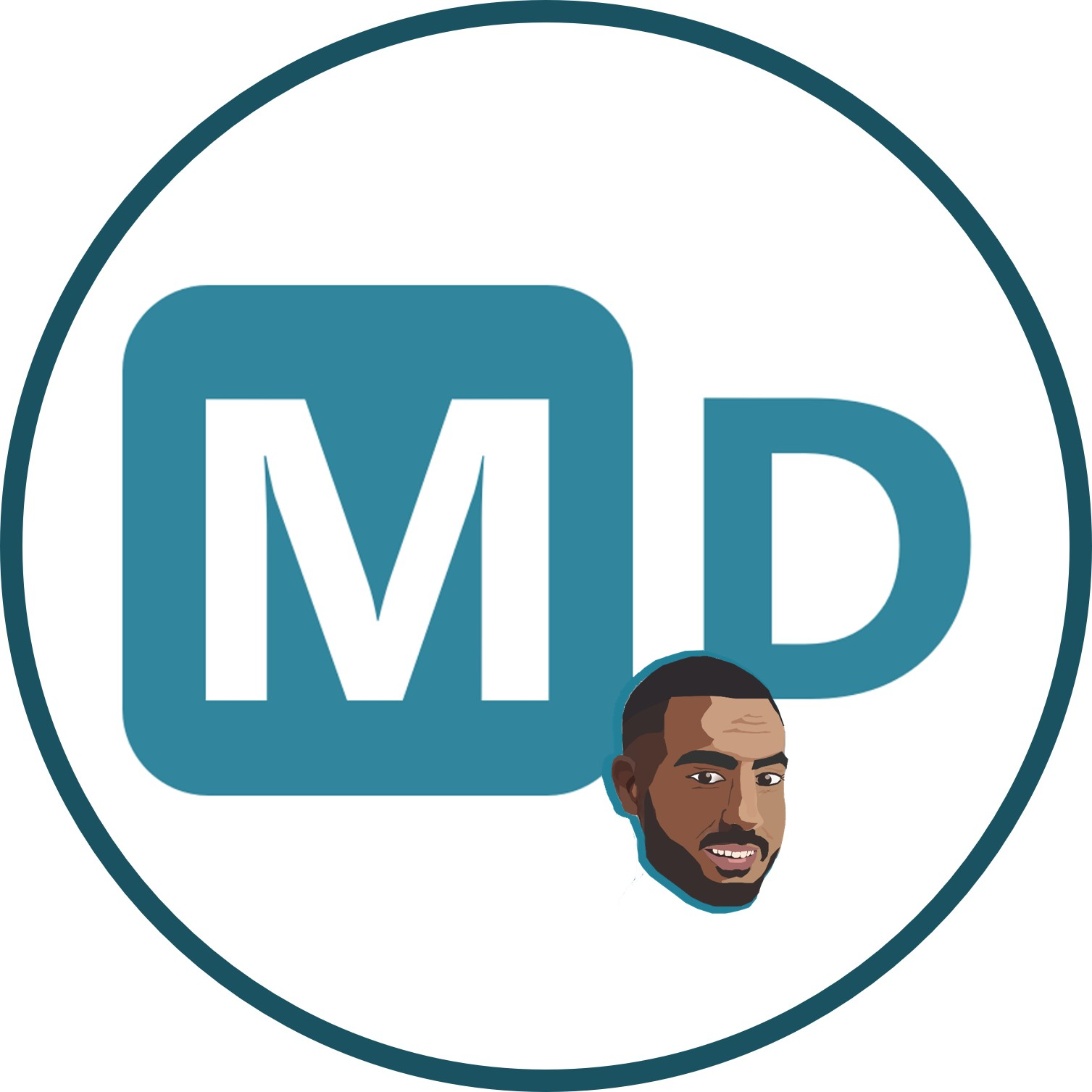 Mounir Digital Icon