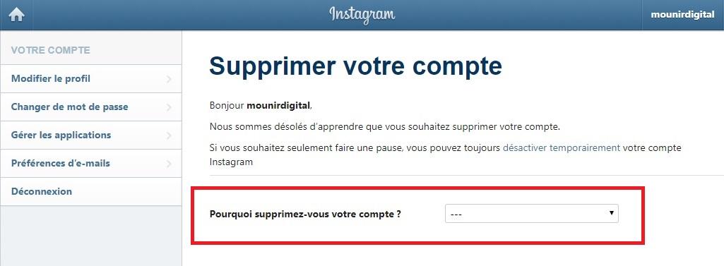 supprimer-son-compte-instagram-choix-mounir-digital