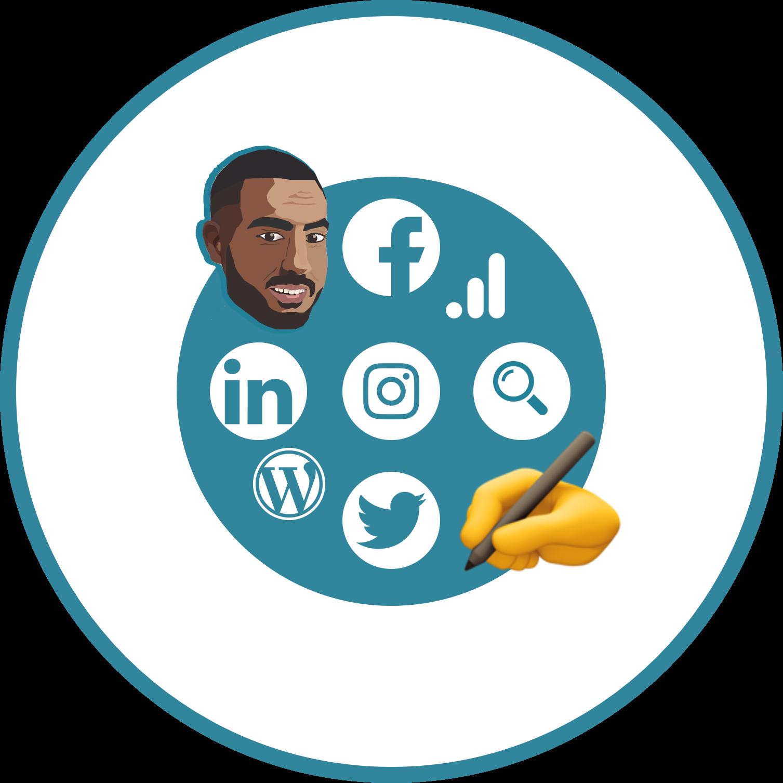 Infographies - Mounir Digital