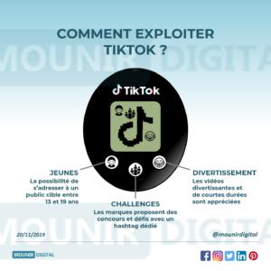 Mounir Digital - Tiktok 2