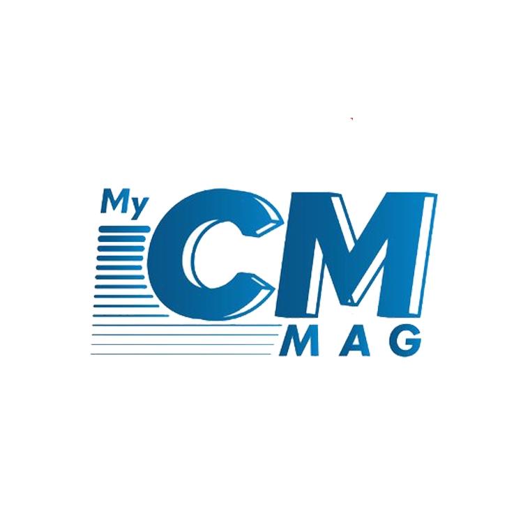 My CM Mag