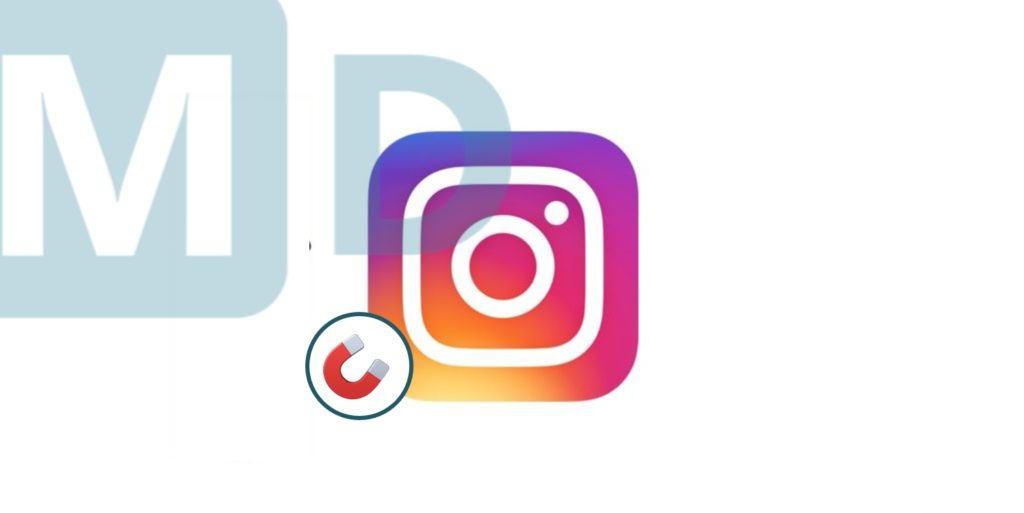 Rendre son compte instagram attractif - Mounir Digital - Blog - en-tête