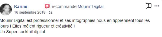 Témoignage 1 - mounir digital