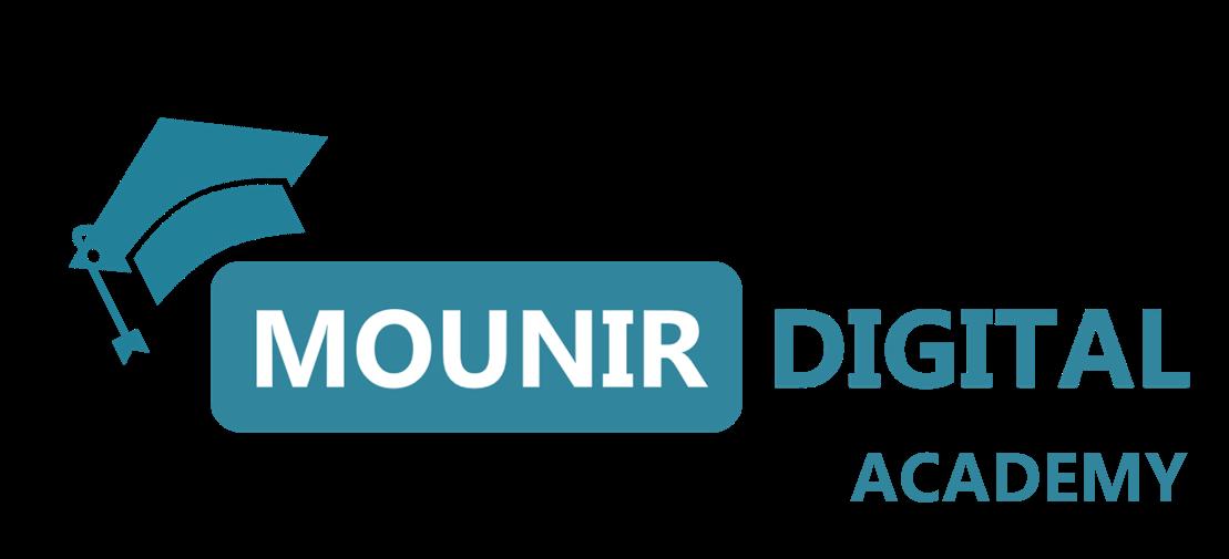 Mounir Digital Academy - Formations en ligne