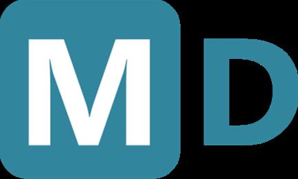 Logo Mounir Digital