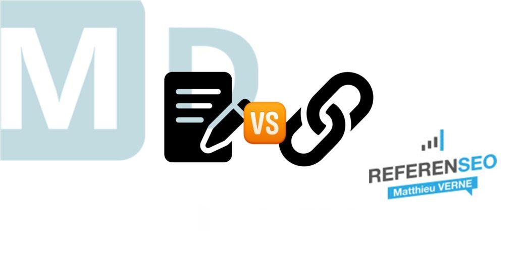 Mounir Digital - contenus ou backlinks seo - ReferenSEO