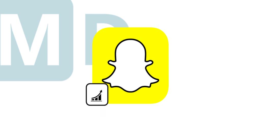 Pourquoi être présent sur snapchat - Mounir Digital