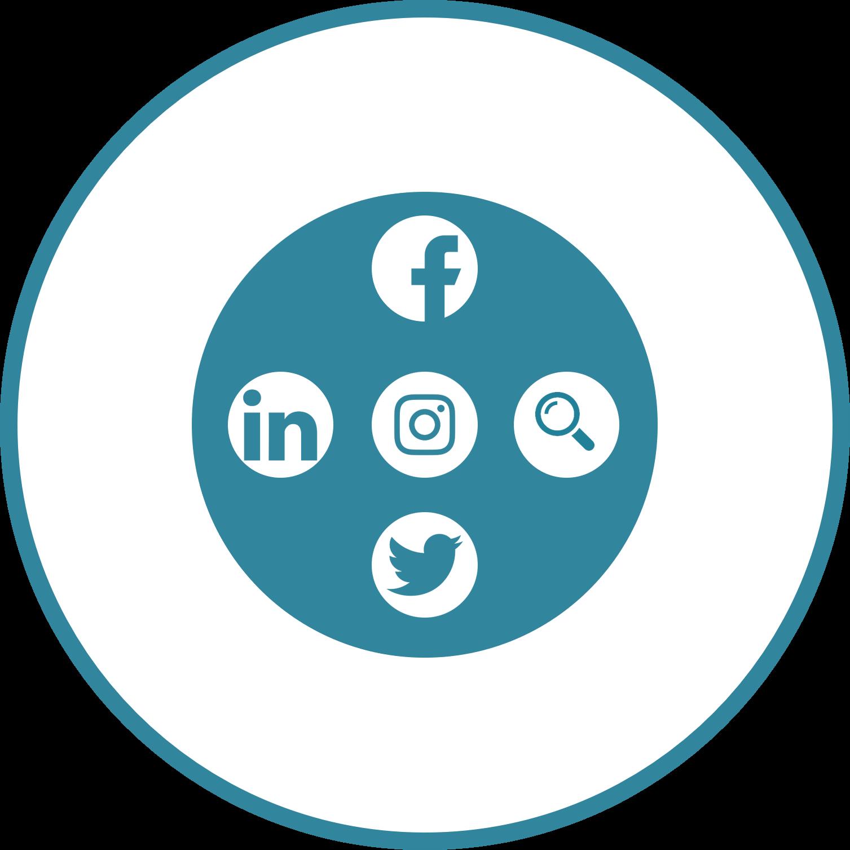 Story à la une - social media marketing - mes services
