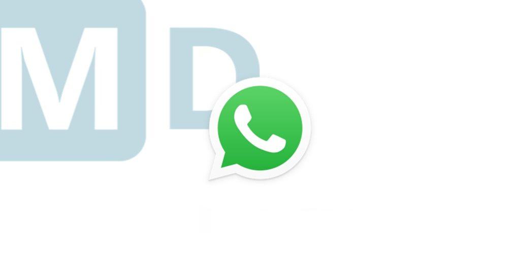 Mounir Digital - Utiliser Whatsapp quand on est un professionnel