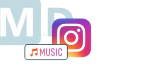 Comment avoir le sticker musique sur Instagram - En-tête - Mounir Digital