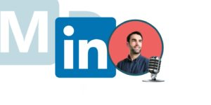 Julien Pibourret - Interview LinkedIn - Mounir Digital