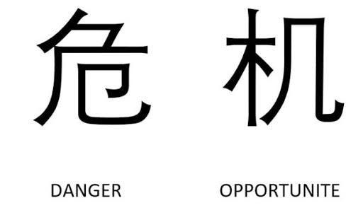 Etymologie chinoise - Comment éviter et gérer un bad buzz - Mounir digital