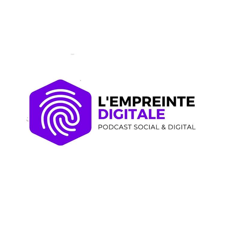 Logo L'empreinte digitale