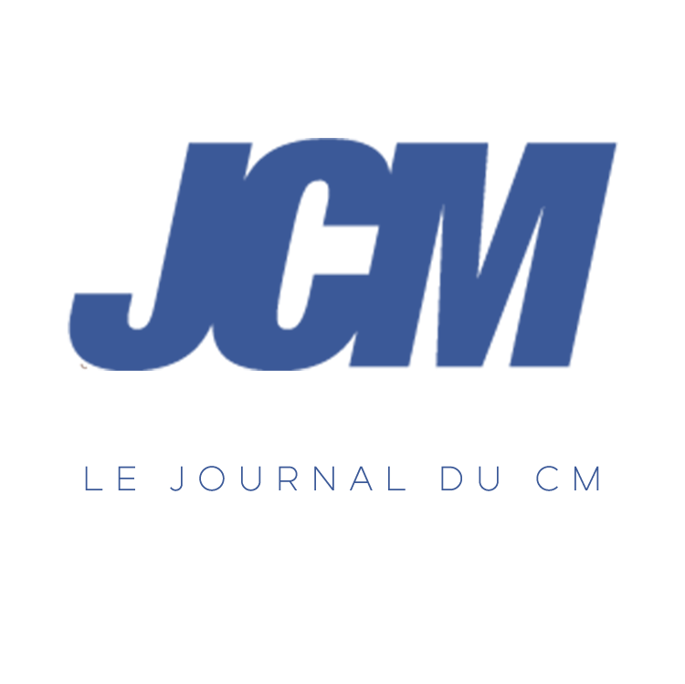 Logo - Le journal du CM