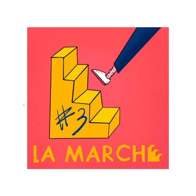 La Marche - Podcast