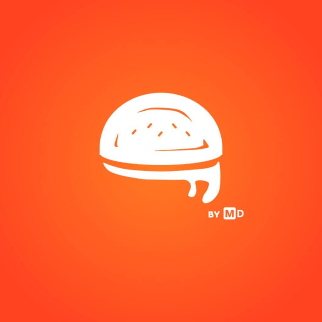 Digital Food Marketing By MD