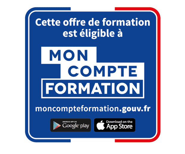 Logo CPF - Formations - Mounir Digital