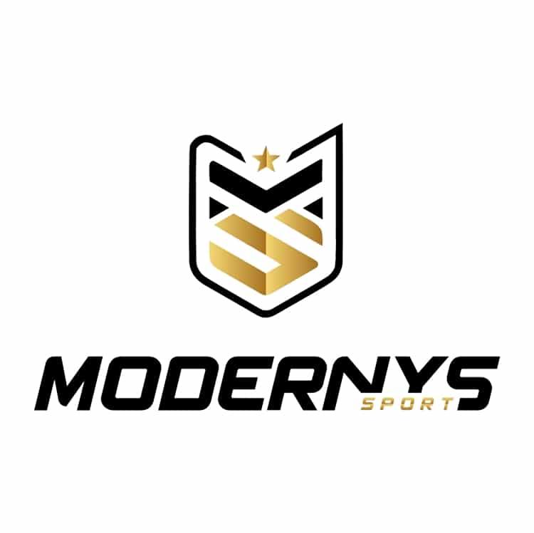 Logo Moderny's - Formation en Réseaux Sociaux - Mounir Digital