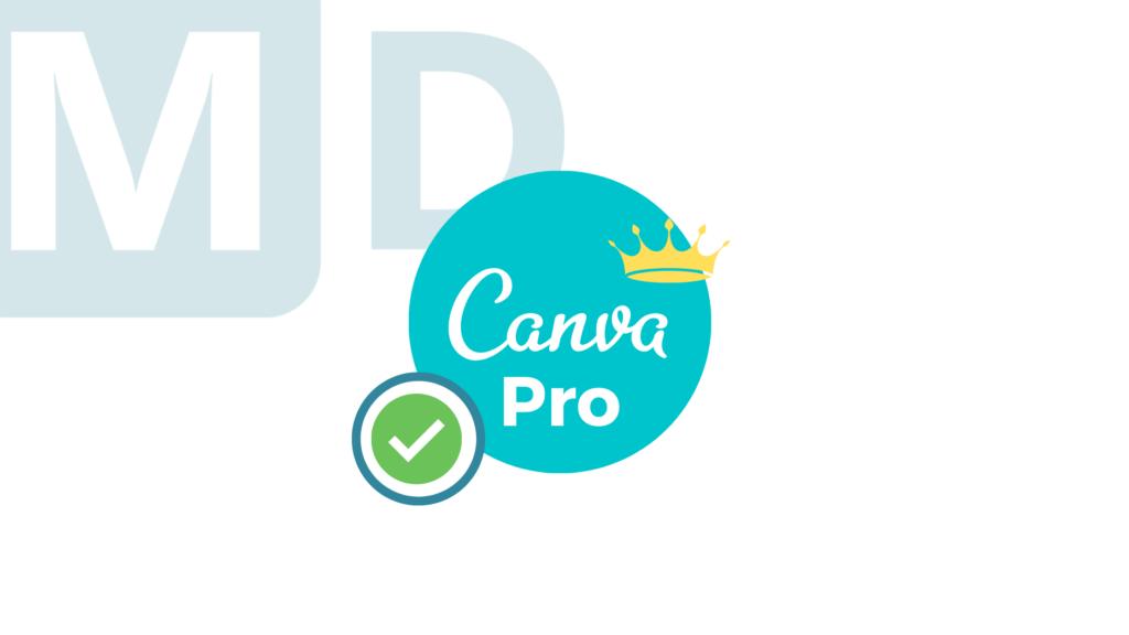 Pourquoi choisir Canva pro pour vos créations visuelles Mounir Digital - En-tête