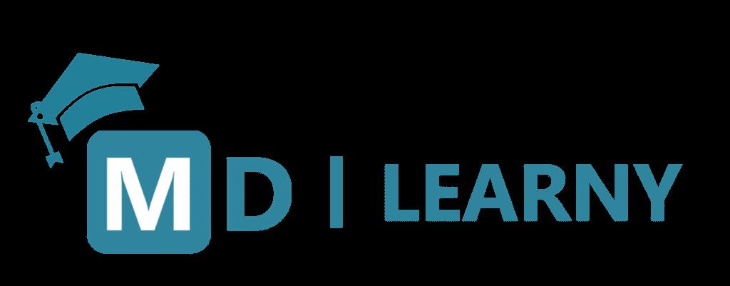 MD learny