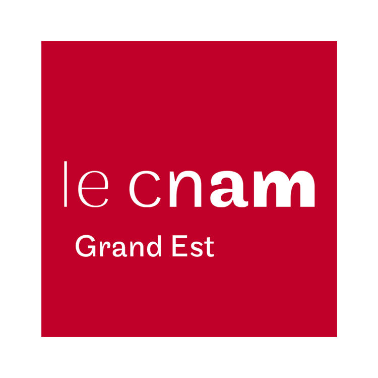 CNAM - Grand Est